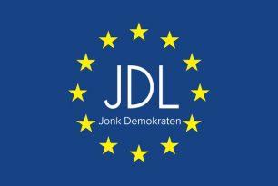 Europawahlprogramm der Jungen Demokraten
