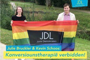 Homosexualität ist keine Krankheit!